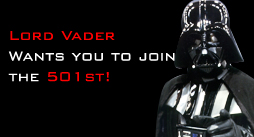 Join the 501st Legion